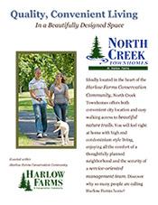 North Creek Brochure