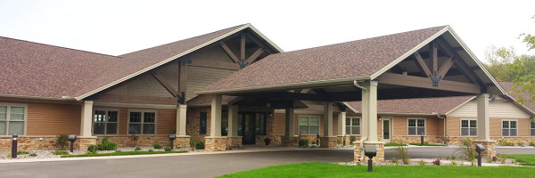 Teal Lake Senior Living