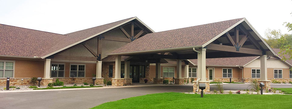 Teal Lake Assisted Living